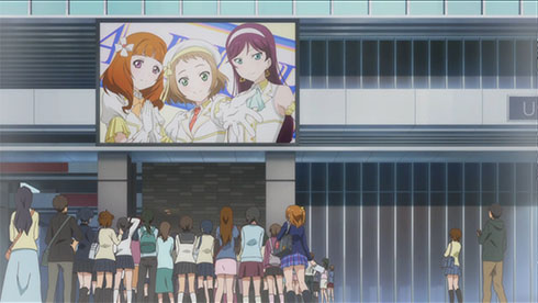 Love Live! School Ido Project ラブライブ!